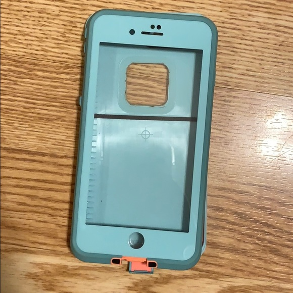 the latest 9d59b f6aae LIFEPROOF FRĒ iPhone 8 Plus Case